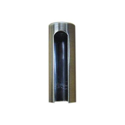 návlek na záves (dverný pánt) TRIO 20 ABS šošovkový TKZ