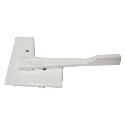 náhradní mechanizmus TOKOZ V  k panelákovým oknům, bílý