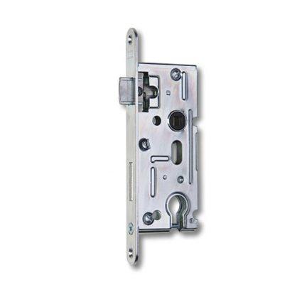 zadlabávací dverný zámok na vložku Hobes K105