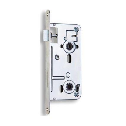 zadlabací dveřní zámek na WC kličku Hobes 540