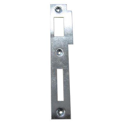 zapadací protiplech 2/2, K 183 pro dvoukřídlé dveře