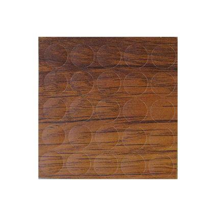 samolepící krytka na nábytek, překrytí hlavy šroubu, otvoru, průměr 14mm