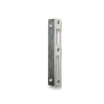 zapadací protiplech 1/1 pro jednokřídlé dveře