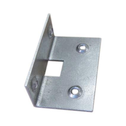zapadací plech lomený KOMAS 1102, k okenní rozvoře
