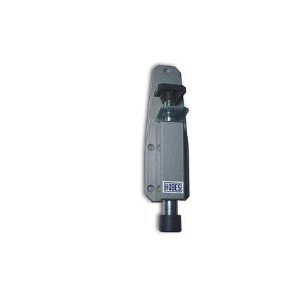 stavěč dveřní (zarážka dveří) HOBES SD1 s gumou