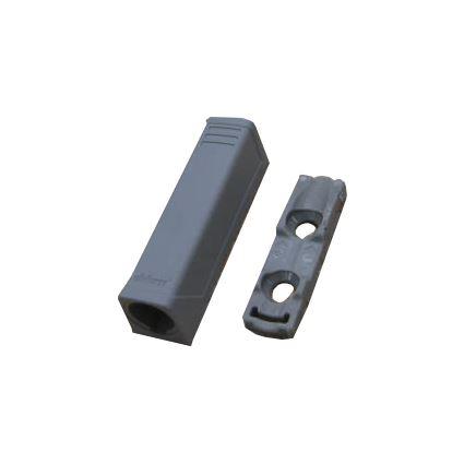 mechanizmus pre bezúchytkové otváranie nábytkových dvierok BLUM TIP-ON s magnetom