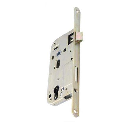 zadlabávací dverný zámok na vložku Hobes K162