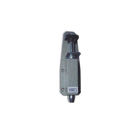 stavěč dveřní (zarážka dveří) HOBES SD2 s trnem (bez gumy)