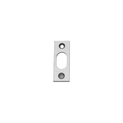 zapadací protiplech dveřní K119 k zámkům tříbodovým