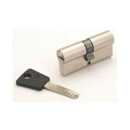 bezpečnostná vložka MUL-T-LOCK 7x7, 27 + 35mm, 3.třída bezpečnosti, 5 kľúčov