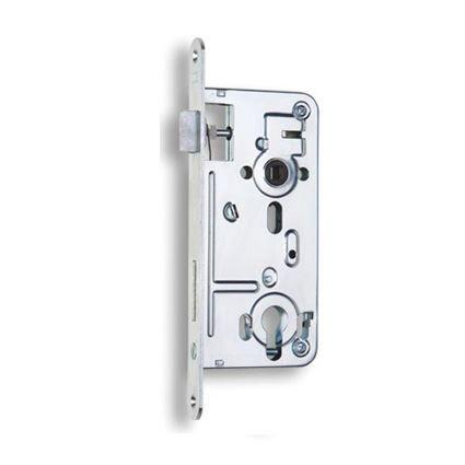 zadlabací dveřní zámek na vložku Hobes 24026