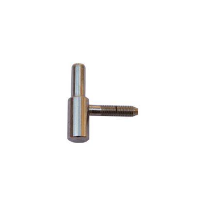 pánt skrutkovací, záves dverný 60/10 SD M8x50, TKZ 9694, spodný diel