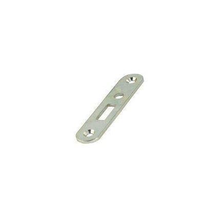 zapadací protiplech dveřní K106 k zámkům s háčken na posuvné dveře