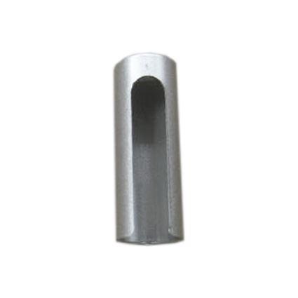 návlek na závěs (dveřní pant) TRIO 15 PP ABS čočkový TKZ