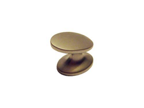 nábytková úchytka, kovová knobka Gamet 0611, pět barev