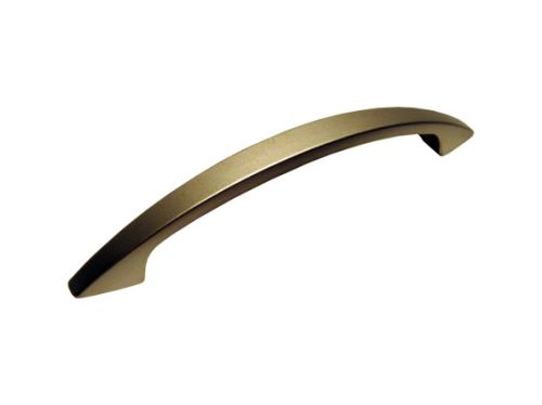 nábytková úchytka kovová, madlo Gamet 2796, rozteč 96mm, šest barev