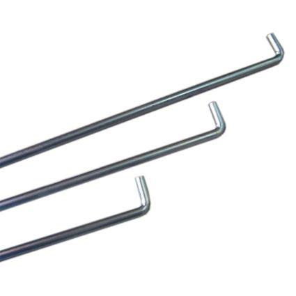 rozvorová okenní tyč zinek, táhlo k okenní kličce
