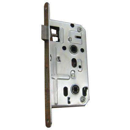 zadlabávací dverný zámok na WC kľučku FAB 190/140/20