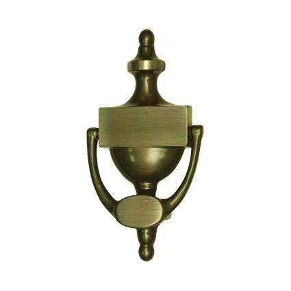 klepadlo dveřní  - VICTORIAN bronz