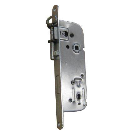 zadlabací dveřní zámek na obyčejný klíč FAB 5200