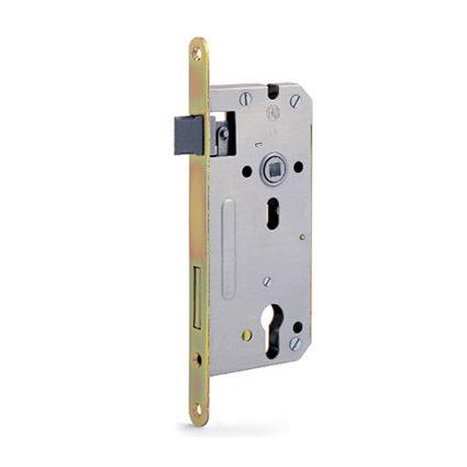 zadlabací dveřní zámek na vložku FAB 5140