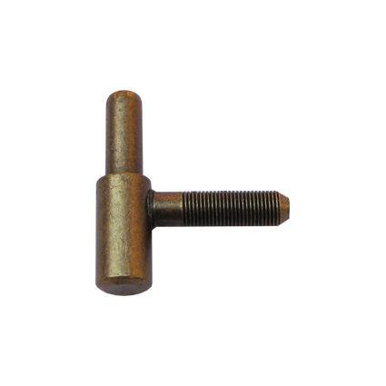 pant šroubovací do obložek, závěs dveřní 60/10 SD M10x1/37, TKZ 9608, spodní díl