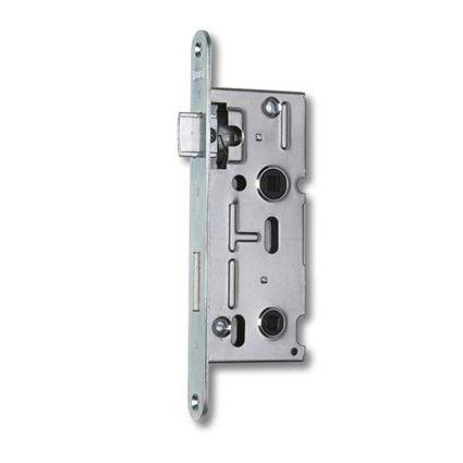 zadlabací dveřní zámek na WC kličku Hobes K111