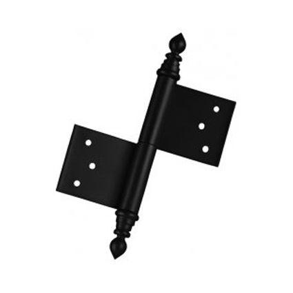 pánt, záves zadlabávací dverový 120 UŘ14, TKZ 9426, 9427